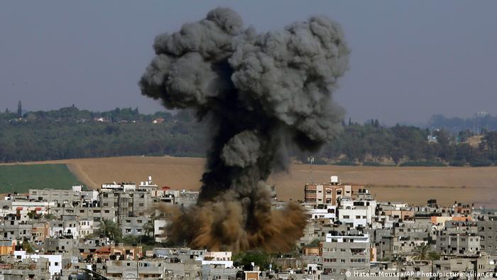 Violencia en Gaza, se avecina una guerra